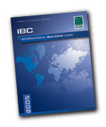 2009 International Building Code Book