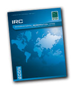 2009 International Residential Code Book