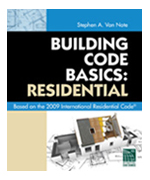 2009 Building Code Basics - 2009 IRC